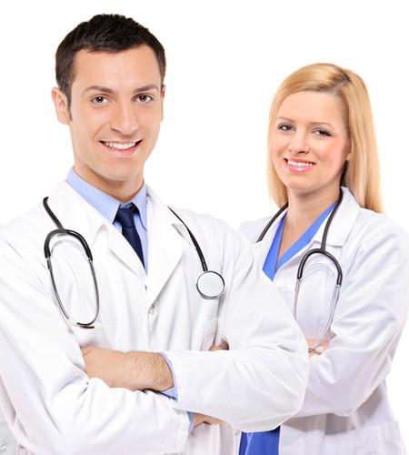 Locum Doctors